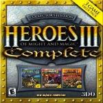 GOG - HEROES 3 COMPLETE