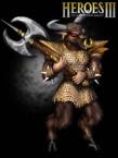 Minotaur - Heroes 3