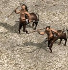 Heroes 4 Centaur