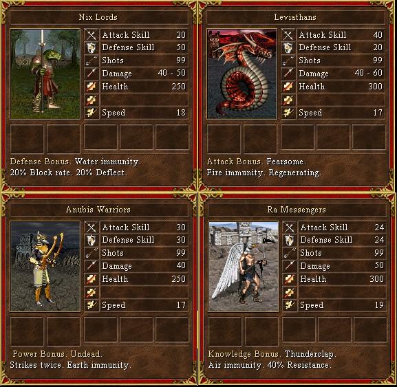 glory of war gods