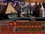 necropolis town