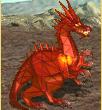 Cystal Dragon