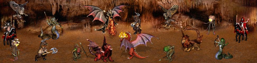 dungeon-units