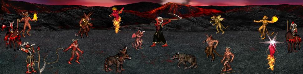 inferno-units