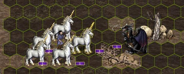 unicorn-aura