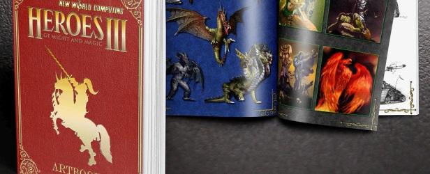 heroes-artbook