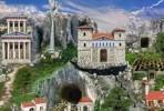 mythology-castle