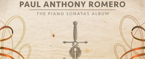 Paul Anthony Romero - The Piano Sonatas Album