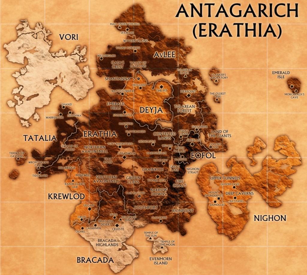 antagarich