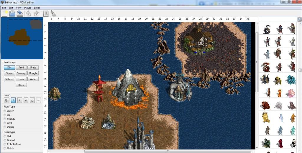 vcmi-map-editor