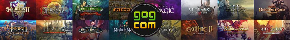 GOG.COM banner