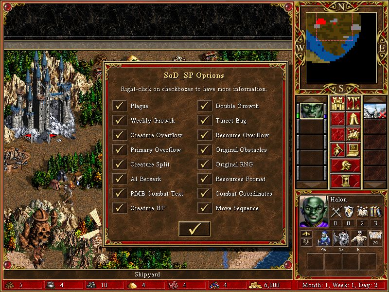heroes of might and magic 3 download hd