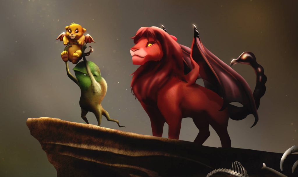 heroes_3_lion_king