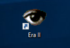 ERA II start icon