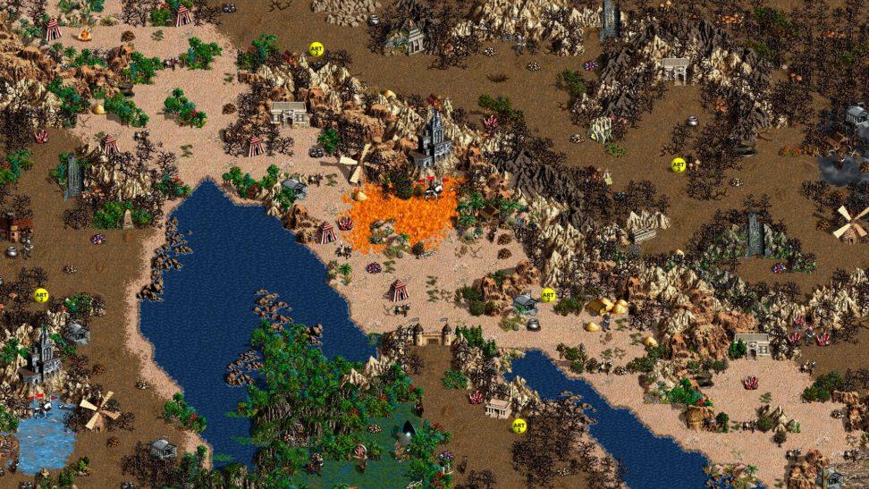 heroes_3_mapmaking