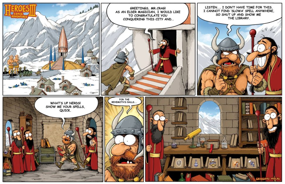 comic_strip_crag_hack_and_mages