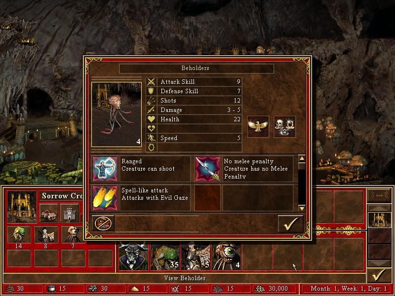 Andruids Expansion Mods - beholder
