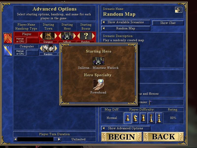 Andruids Expansion Mods - Sulivan