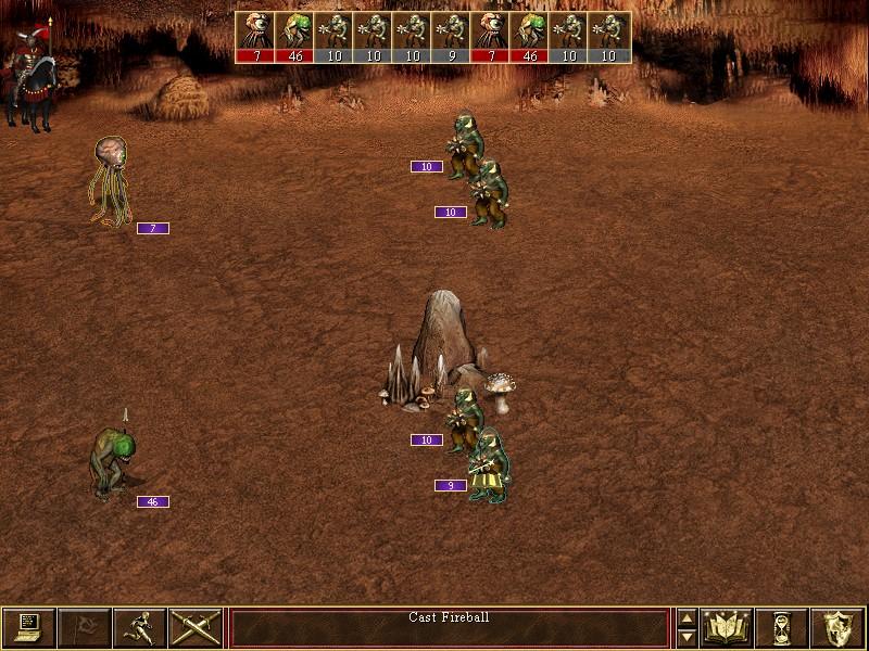 Andruids Expansion Mods battle