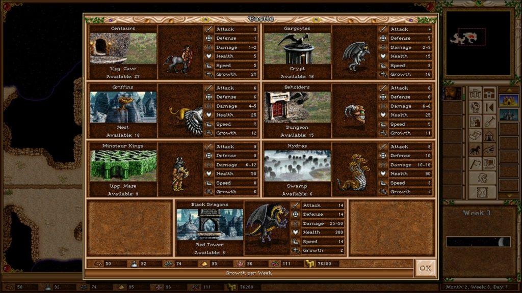 succession wars warlock town
