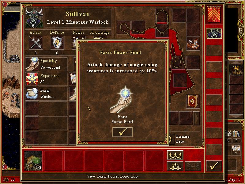 minotaur_warlock_and_power_bond_skill