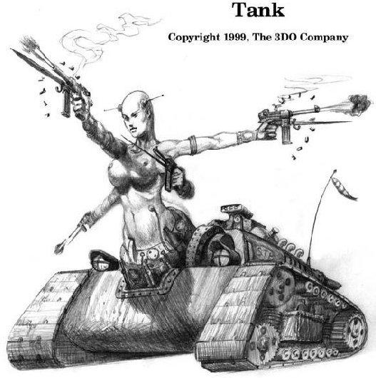 forge naga tank