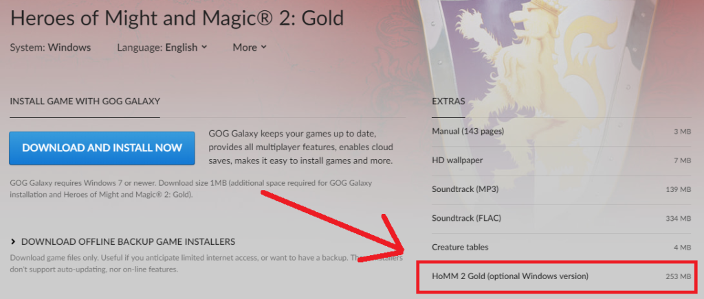 heroes_2_gold_windows_version