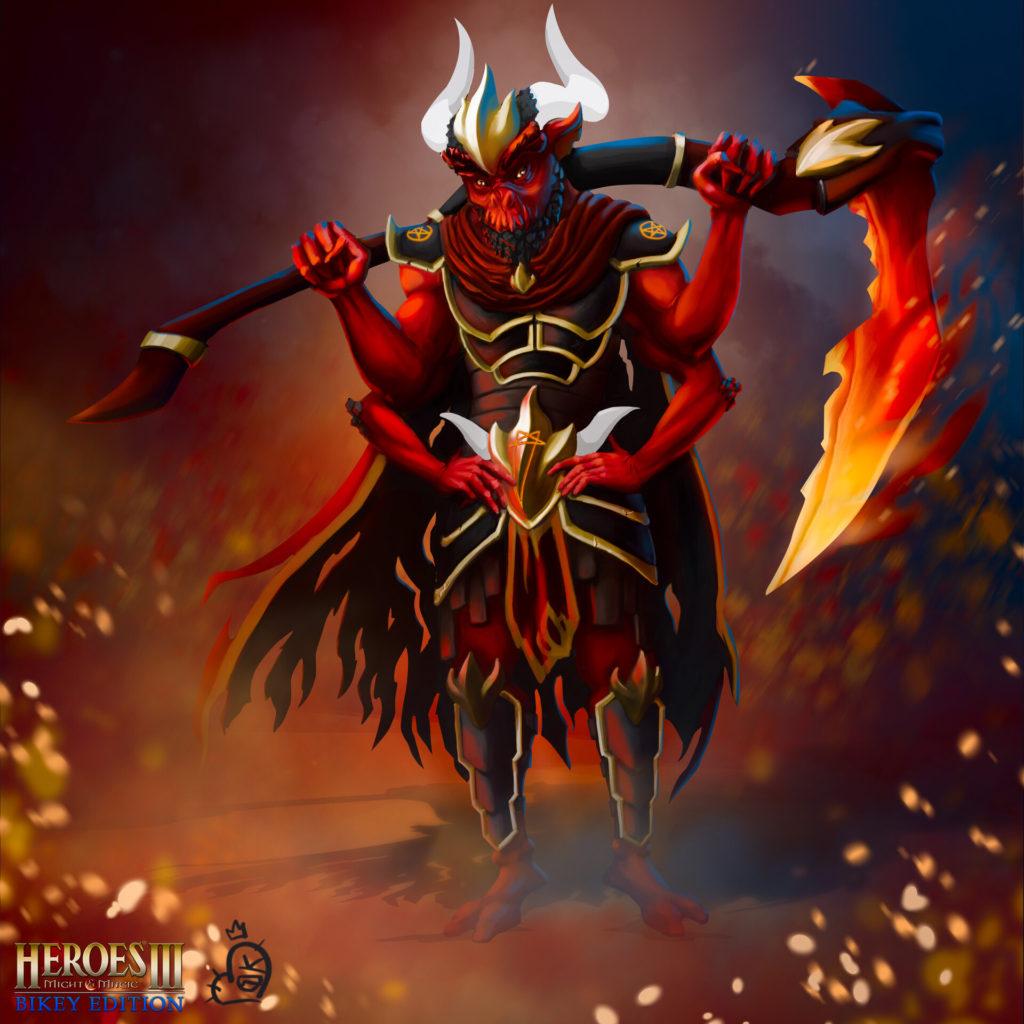 Arch Devil