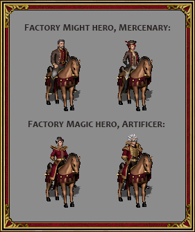 Factory Heroes Preview