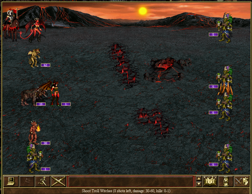 Succubi and Lilims can now attack with Hate spikes