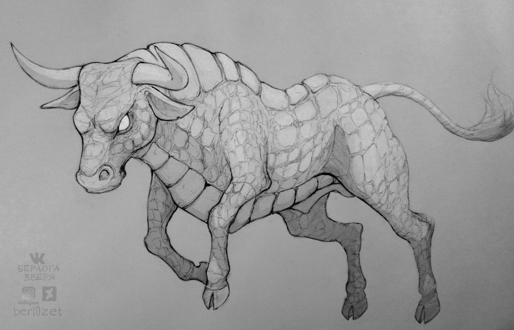 Mighty Gorgon