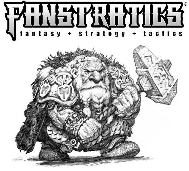 Fanstratics Dwarf