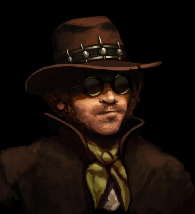 Murdock - Factory hero