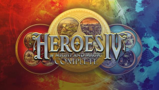 Heroes 4 Complete