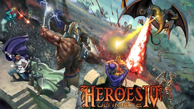 Heroes 4 Ultimate